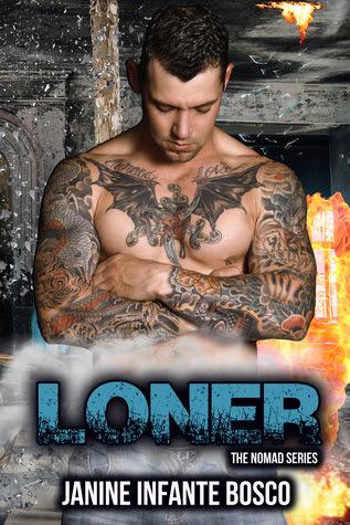 Loner by Janine Infante Bosco