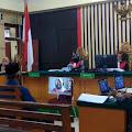Sidang Kasus Korupsi Auditorium UIN STS Jambi, Hakim Tanya Fee Proyek Untuk Rektor