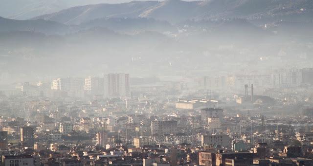 Ajri i ndotur urban dëmton trurin dhe aftësitë intelektuale