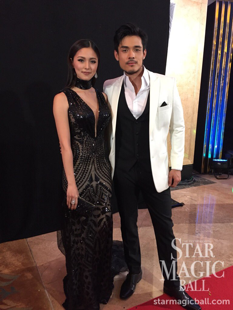 KIMXI. Kim Chiu and Xian Lim