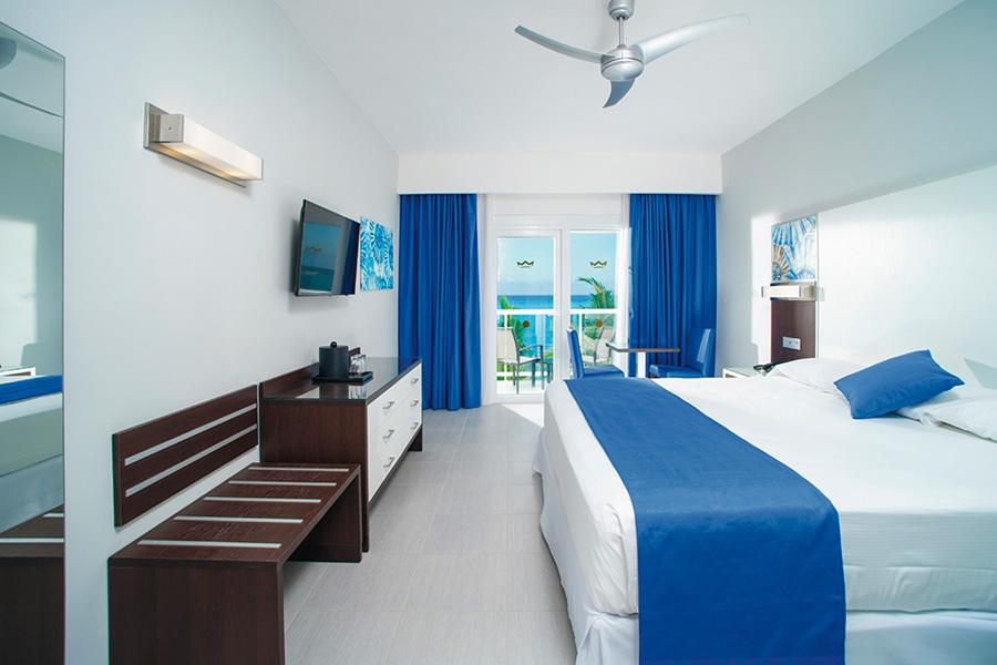 riu reggae hotel