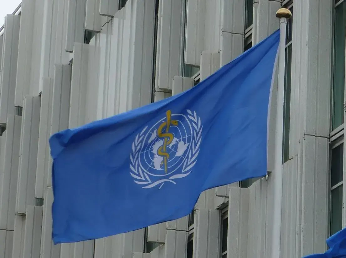 The World Health Organization | Covid 19 this year (2021) will be more difficult than the first year (2020)