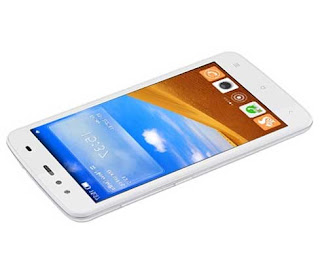 Gionee Pioneer P6 picture, specs and price
