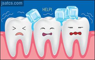 تجربتي مع حساسية الاسنان