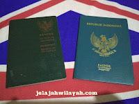 Cara Mudah Membuat dan Memperpanjang Paspor Secara Online
