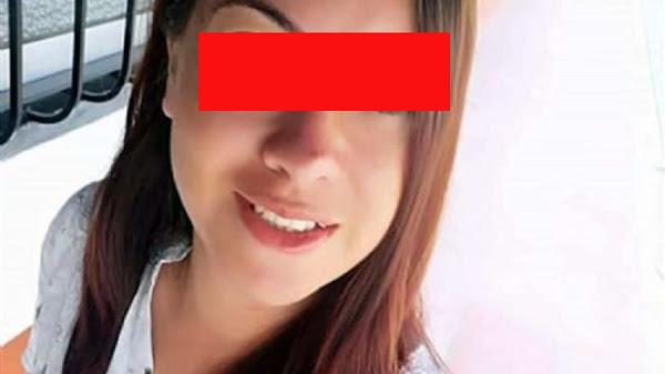 Se termina la búsqueda, encuentran a Cristina, era maestra y tenía 28 años, la asesinaron en un predio de Jalisco