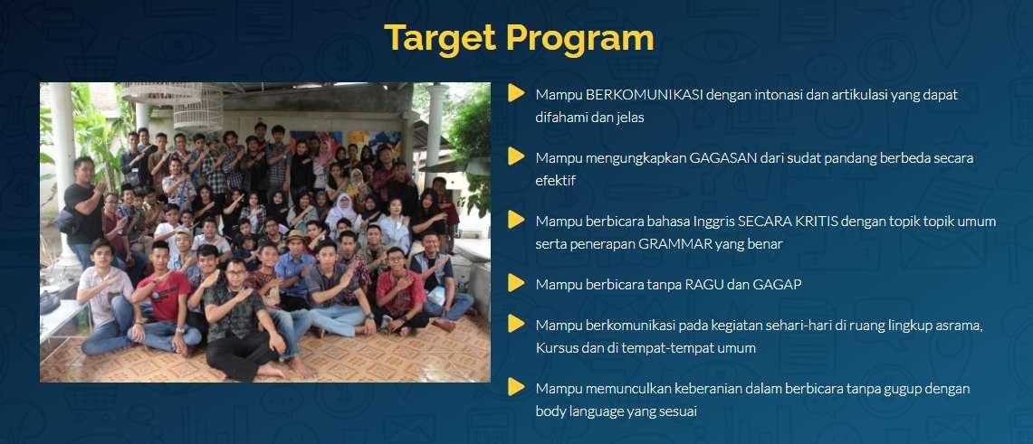 Tempat Kursus Online Belajar Bahasa Inggris Untuk Pemula Cepat Fasih