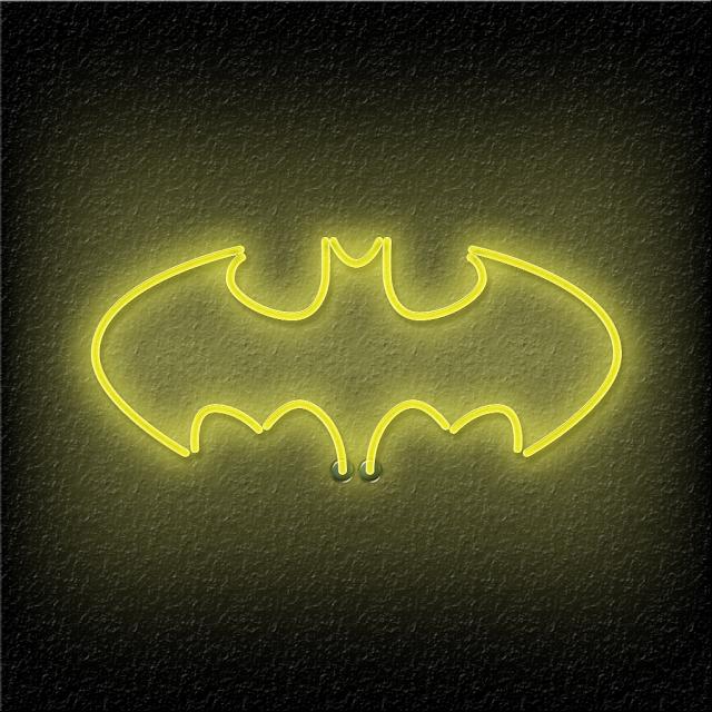 Neon-Batman-HD-Wallpaper-4K