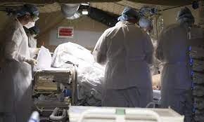 Ξεψύχησε αβοήθητη γυναίκα από κορονοϊό στην Κυψέλη επειδή αδυνατούσε να μπει σε νοσοκομείο
