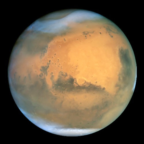 Two new spacecraft join the Mars flotilla