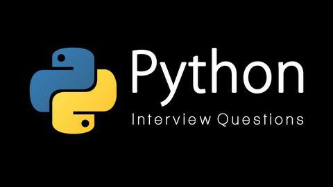 Interview Questions and Answer on Python [Free Online Course] - TechCracked