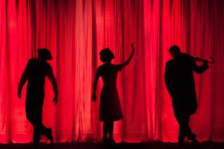 XXIX Congreso Internacional de Teatro Iberoamericano y Argentino