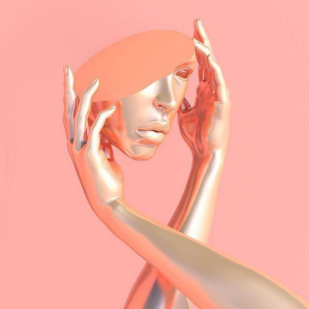 © Kathryn Blake | Utopía 3D | arte digital | 3D | nuncalosabre