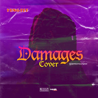 [MUSIC] Yungtee - Damages cover