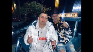 LETRA Hot Box Remix Mesita ft C.R.O & Big Soto