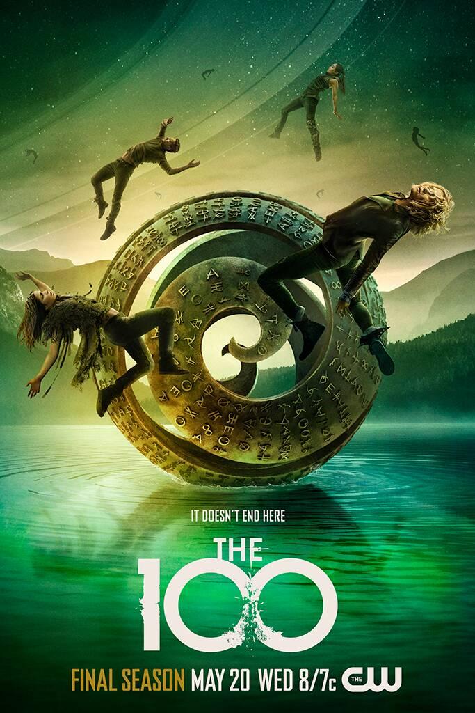 100 Tù Nhân (Phần 7) - The 100 season 7