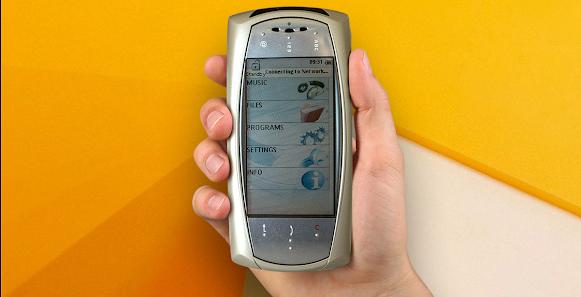 الهاتف الذي قتل نوكيا وأحيا هاتف الأيفون