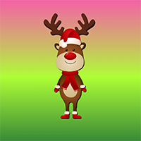 AvmGames Santa Claus Rein…