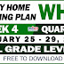 Weekly Home Learning Plan (WHLP) Quarter 2: WEEK 4 - All Grade Levels