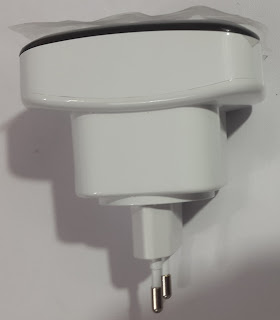 WIRELESS-N WIFI REPEATER+AP(HIGH SPEED)