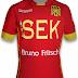 Kappa apresenta nova camisa titular do Unión Española