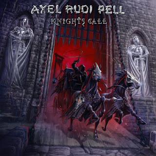 """Το βίντεο του Axel Rudi Pell για το """"The Wild And The Young"""" από το album """"Knights Call"""""""