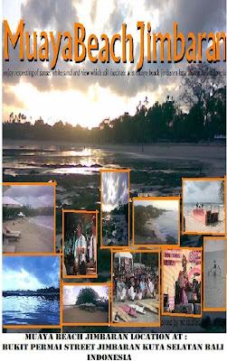 Muaya Beach Jimbaran