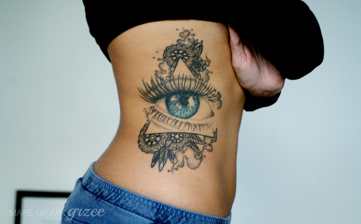 O Tatuażach Słów Kilka Grzee