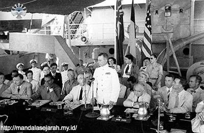 Respon Australia Terhadap Kemerdekaan Indonesia