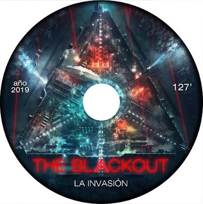 The Blackout: La invasión - [2019]