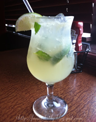 Pineapple Mojito Toms River New Jersey