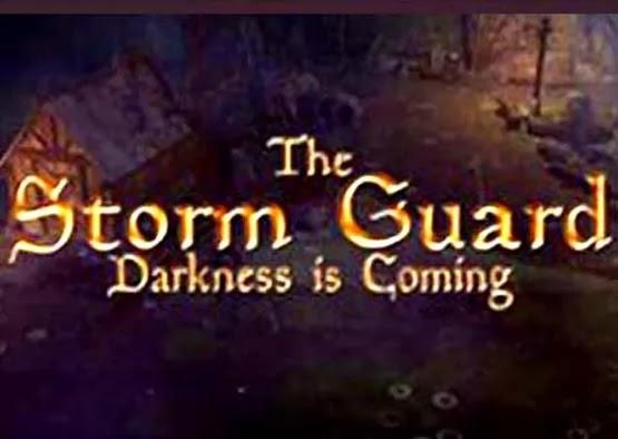 تحميل لعبة القتال The Storm Guard Darkness is Coming