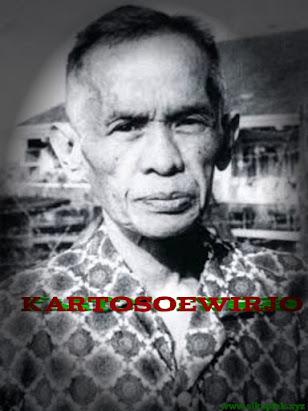 Kartosoewirjo : Biografi Lengkap