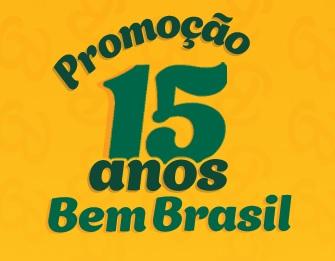 Promoção 15 Anos BEM BRASIL Batatas