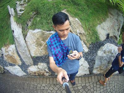 Wisata FARMHOUSE Lembang Bandung