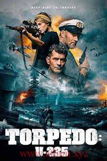 مشاهدة فيلم Torpedo 2020 مترجم