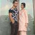 Nur Sajat Teruja Ke Kelantan Berjumpa Bakal Ibu Mertua