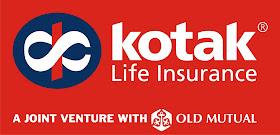 Free Indian Logos: Kotak Life Insurance Logo