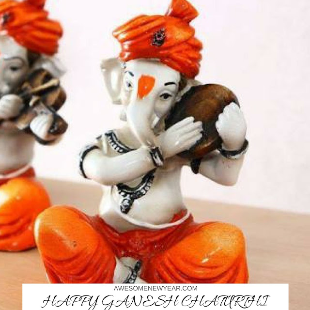 Vinayaka Chaturthi Wallpapers