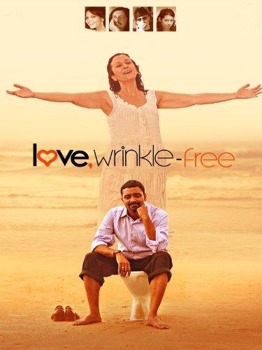 Love, Wrinkle-free 2012