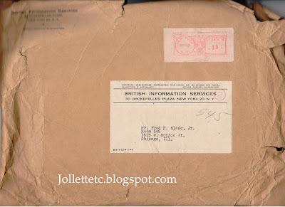 Mail in Chicago 1515 W Monroe St https://jollettetc.blogspot.com