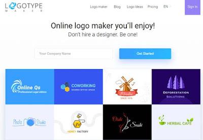 موقع logotypemaker