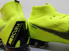 Sepatu Soccer - Nike Mercurial Superfly VI 360 Elite Neymar Amarillo Made  in China Ready Size 39 40 41. Harga Rp.650.000 56dc027802