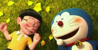 Gambar Doraemon 3D Lucu 1