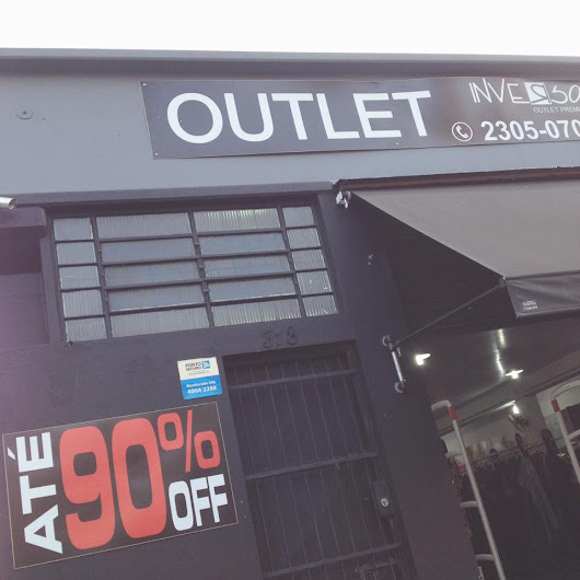 Descoberta do {OUTLET INVERSO}