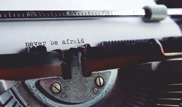 Почему страх не дает нам жить той жизнью, о которой мечтаем?