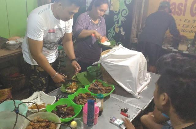 Wisata Kuliner Khas Pati Jawa Tengah