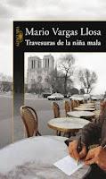 Niña Mala Vargas Llosa