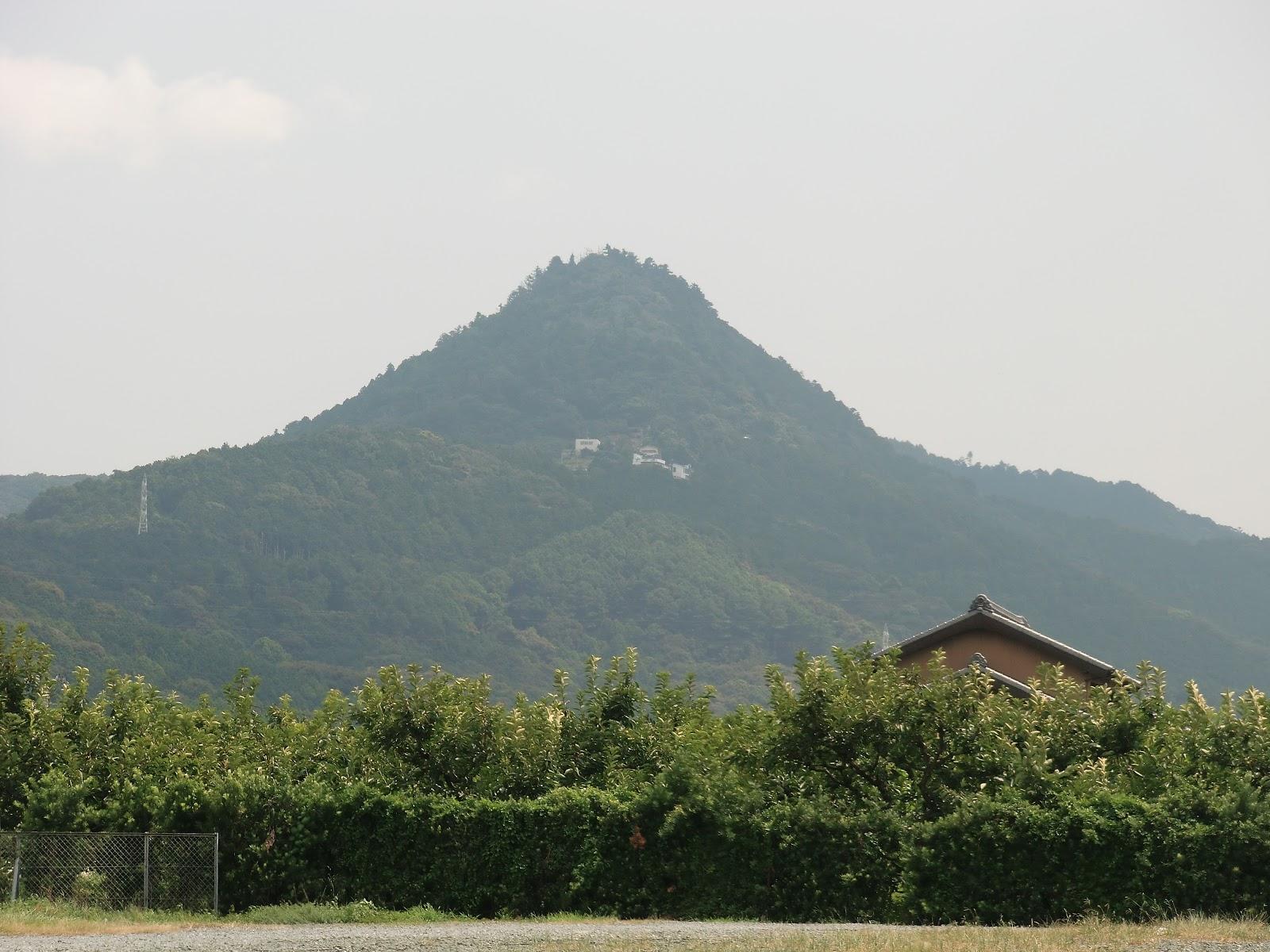 石巻山の岩石信仰(愛知県豊橋市) | 石神・磐座・磐境・奇岩・巨石と呼ばれるものの研究