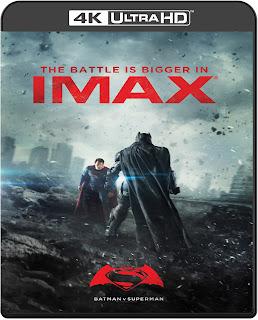 Batman v. Superman: Dawn of Justice [Extended IMAX] [2017] [UHD] [2160p] [Castellano]